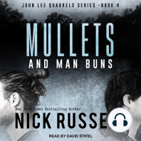 Mullets and Man Buns