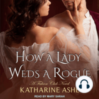 How a Lady Weds a Rogue