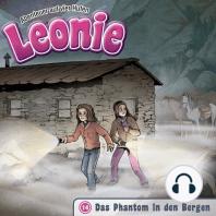 Das Phantom in den Bergen (Leonie - Abenteuer auf vier Hufen 14)