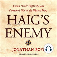 Haig's Enemy