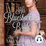His Bluestocking Bride