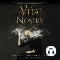 Vita Nostra