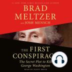 Libro de audio, The First Conspiracy: The Secret Plot to Kill George Washington - Escuche libros de audio gratis con una prueba gratuita.