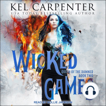 Wicked Games: Queen of the Damned, Book Two