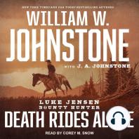 Death Rides Alone