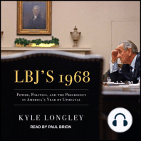 LBJ's 1968