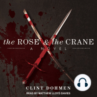 The Rose and the Crane