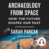 Archaeology from Space