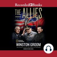 The Allies: Churchill, Roosevelt, Stalin, and the Unlikely Alliance that Won World War II