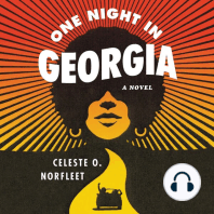 One Night in Georgia: A Novel