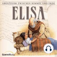 Elisa (Abenteuer zwischen Himmel und Erde 13)
