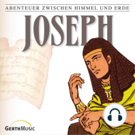 Joseph (Abenteuer zwischen Himmel und Erde 4)