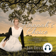 Hannah's Choice
