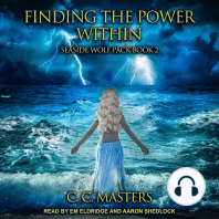 Finding the Power Within