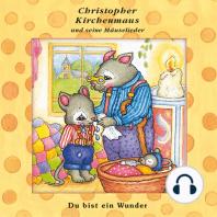 Du bist ein Wunder (Christopher Kirchenmaus und seine Mäuselieder 22)