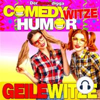 Comedy Witze Humor - Geile Witze