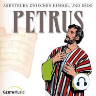 Petrus (Abenteuer zwischen Himmel und Erde 27)