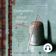 A Costureira de Khair Khana