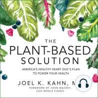 The Plant-Based Solution