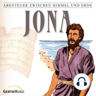Jona (Abenteuer zwischen Himmel und Erde 20)