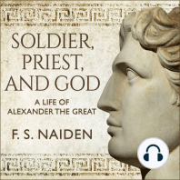 Soldier, Priest, and God