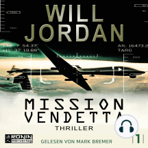 Mission Vendetta - Ryan Drake 1 (Ungekürzt)
