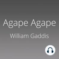 Agape Agape