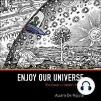Enjoy Our Universe