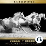 Ballad of the White Horse