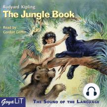 Jungle Book, (4056198077443)