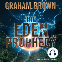 The Eden Prophecy