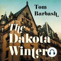 The Dakota Winters: A Novel