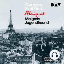 Maigrets Jugendfreund