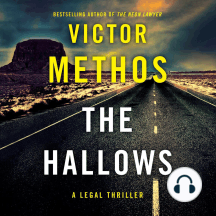 The Hallows: A Legal Thriller