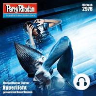 Perry Rhodan 2976