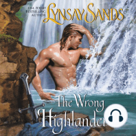 The Wrong Highlander