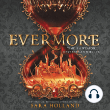 Evermore: Everless, Book 2