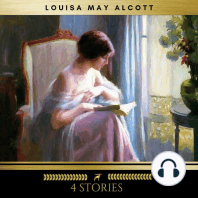 4 Stories by Louisa May Alcott