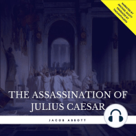 The Assassination of Julius Caesar