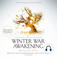 Winter War Awakening