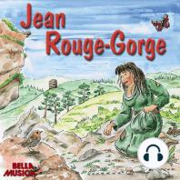 Jean Rouge-Gorge