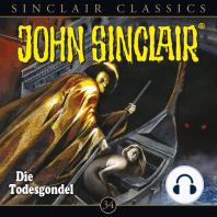 John Sinclair, Classics, Folge 34