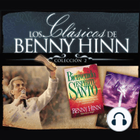 Los clásicos de Benny Hinn