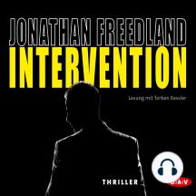 Intervention (Lesung)