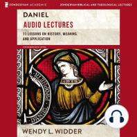 Daniel [Audio Lectures]