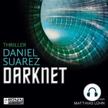 Darknet - Daemon - Die Welt ist nur ein Spiel 2 (Ungekürzt)