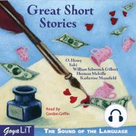 Great Short Stories