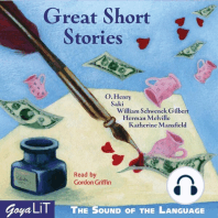 Great Short Stories