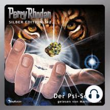 """Perry Rhodan Silber Edition 142: Der Psi-Schlag: 13. Band des Zyklus """"Die Endlose Armada"""""""