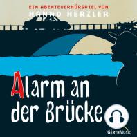 Alarm an der Brücke (Wildwest-Abenteuer 12)